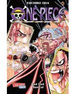 One Piece #89