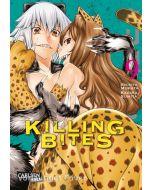 Killing Bites #09