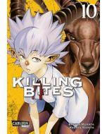 Killing Bites #10