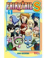 Fairy Tail S #01