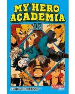 My Hero Academia #12