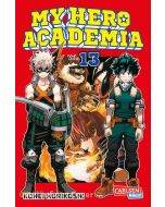 My Hero Academia #13