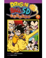Dragon Ball SD #05