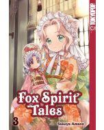 Fox Spirit Tales #03