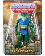 MASTERS OF THE UNIVERSE Classics: Lizard Man