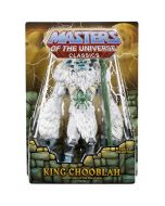 MASTERS OF THE UNIVERSE Classics: King Chooblah