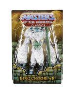 MASTERS OF THE UNIVERSE Classics: King Chooblah
