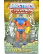 MASTERS OF THE UNIVERSE Classics: Strong-Or