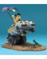 Hanna Barbera Fred Feuerstein in Cruiser