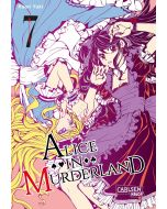 Alice in Murderland #07