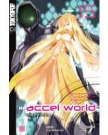 Accel World Novel #15