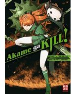 Akame ga Kill! #08