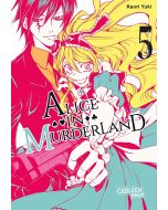 Alice in Murderland #05