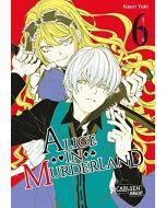 Alice in Murderland #06