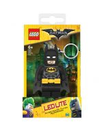 Batman Lego Movie Batman Mini-Lamp Keychain