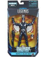 Marvel Legends BAF Okoye Inhumans Marvel's Black Bolt