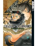 Black Clover #01