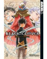 Black Clover #02