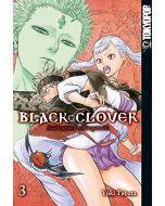 Black Clover #03