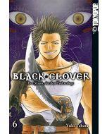 Black Clover #06