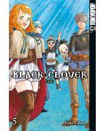 Black Clover #05