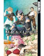 Black Clover #07