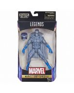 Marvel Legends BAF Kree Sentry Grey Gargoyle