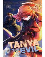 Tanya the Evil #04