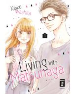 Living with Matsunaga #01