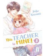 This Teacher Is Mine #03