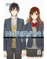 Horimiya #09