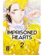 Imprisoned Hearts #02