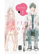 Perfect World #01