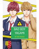 Bad Boy Yagami #01