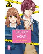 Bad Boy Yagami #02