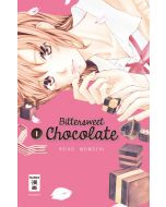 Bittersweet Chocolate #01