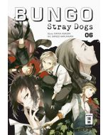 Bungo-Stray Dogs #06