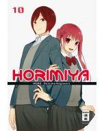 Horimiya #10