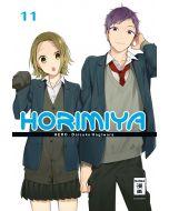 Horimiya #11