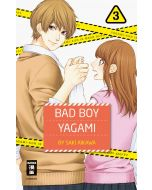 Bad Boy Yagami #03