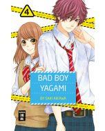Bad Boy Yagami #04
