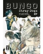 Bungo-Stray Dogs #07