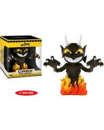Cuphead Collectibles Devil Funko Vinyl