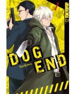 Dog End #01