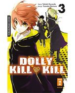 Dolly Kill Kill #03