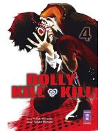 Dolly Kill Kill #04