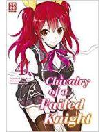 Chivalry of a Failed Knight #04