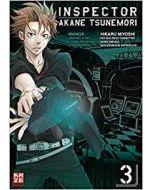 Inspector Akane Tsunemori #03