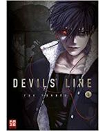 Devil's Line #01