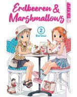 Erdbeeren & Marshmallows 2in1 #02